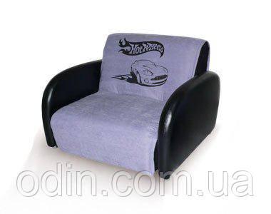 Кресло кровать Fusion Sunny 27