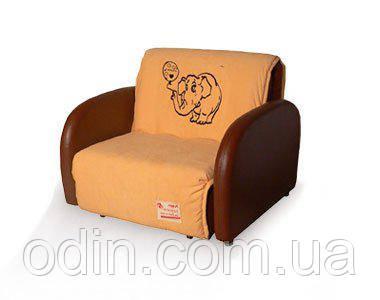Кресло кровать Fusion Sunny 77