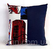 Декоративна подушка Лонета Англія