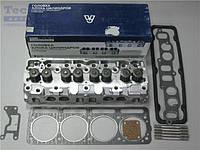 Блок цилиндров Газель двигатель .4215,4216 (производство УМЗ)