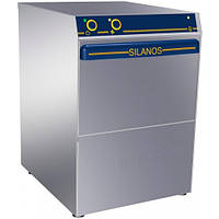 Машина посудомоечная фронтальная (стаканомойка) SILANOS S021 DIGIT