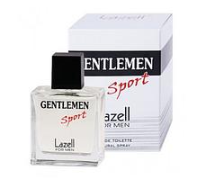 """Мужская туалетная вода """"Lazell Gentlemen Sport"""""""