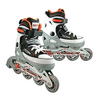 Роликові ковзани, самокати та скейтборди