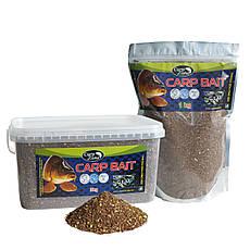 Прикормка Carp Bait G.L.M. (Зеленогубая мидия)
