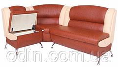 Кухонный уголок Комфорт  (Мелитополь мебель)