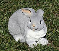 Зайченя H-14см, фото 1