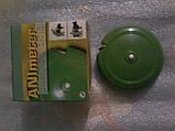 """Измерительная лента зоометрическая (рулетка) для измерения веса тела КРС и свиней """"METER"""" (Германия), фото 5"""