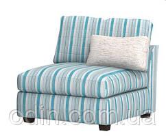 Крісло Барселона без підлокітників (Sofyno)