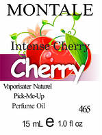 Intense Cherry Montale - 15 мл