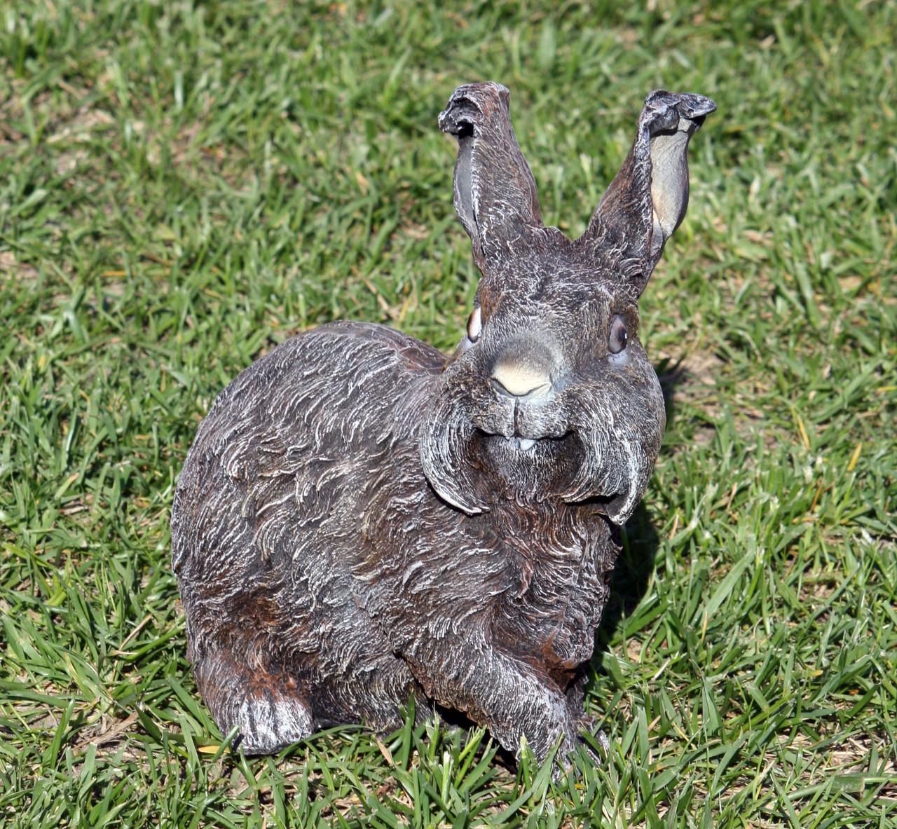 Кролик декоративний H-22см