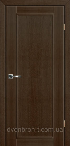 Двери Брама 36.1 шпон дуба венге