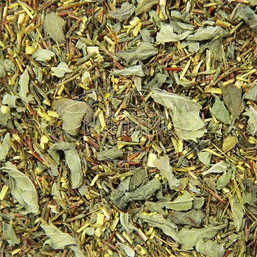 Ройбос африканский чай зеленый с мятой 500г