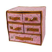 Органайзер для белья, ящик для белья, складной органайзер, коробка для белья, органайзер с выдвижными ящиками