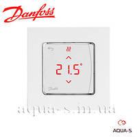 Термостат комнатный Danfoss Icon Display (230 В) с дисплеем встраиваемый (088U1010)