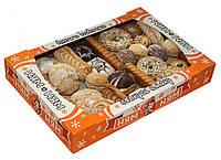 Печенье ассорти № 12, 0,6кг, печиво, печенье, печиво ням ням