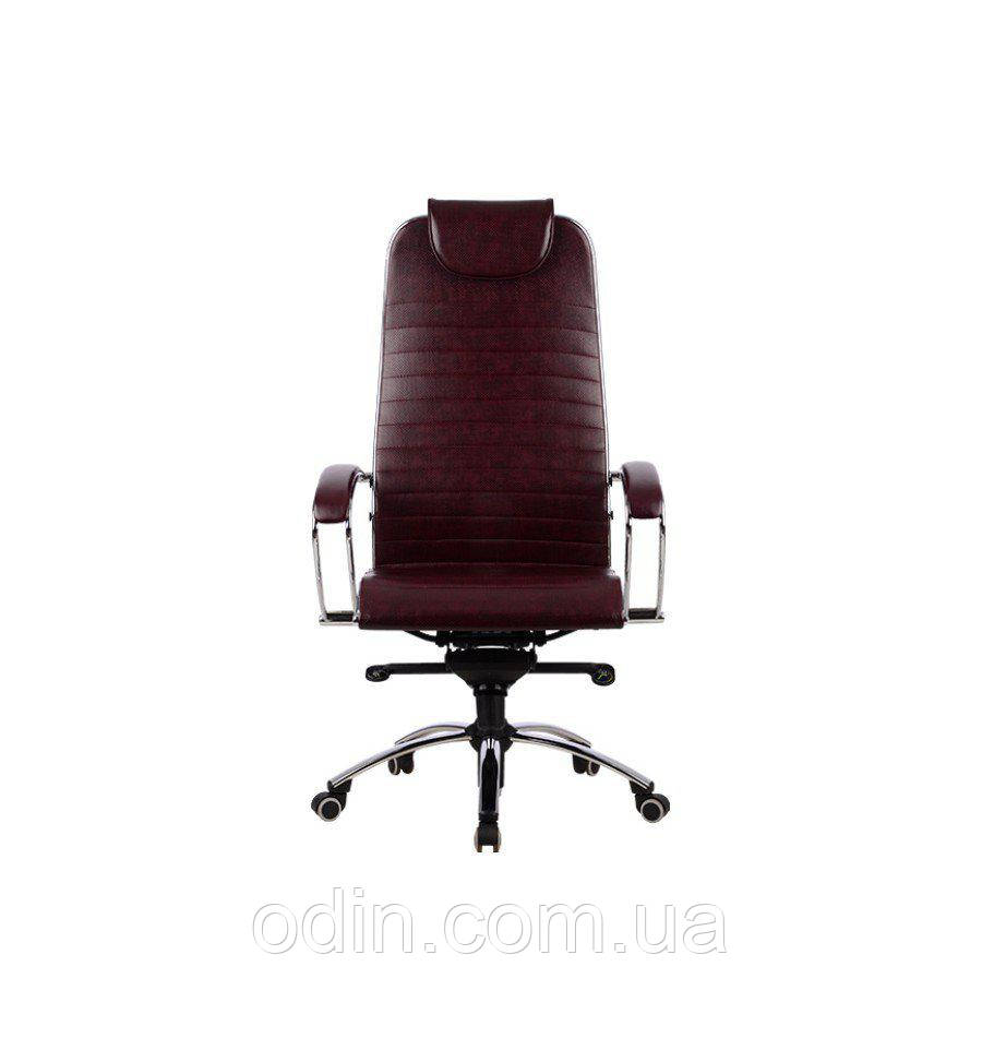 Кресло Samurai K1 Bordo