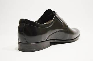 Туфли классические из натуральной кожи Tapi, фото 3