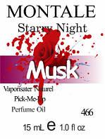 Starry Night Montale - 15 мл