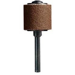 Наждачна трубка і насадка 13 мм DREMEL (407)