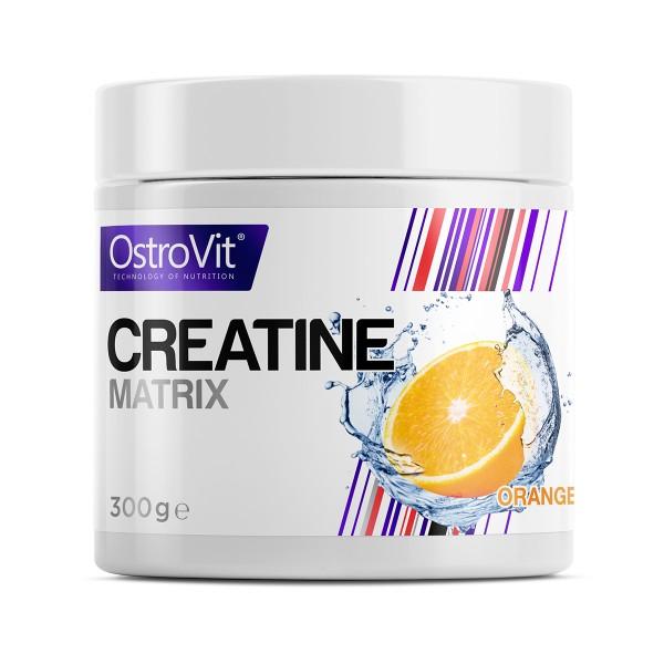 Ostrovit Creatine Matrix 300g
