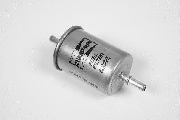 Фильтр очистки топлива Champion cff100236 для автомобилей Citroen, Fiat, Opel, Renault, Peugeout