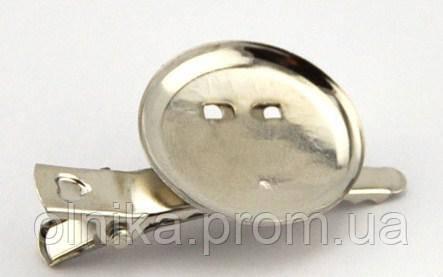 Уточка диаметр 2,5 см, длина 4.5 см