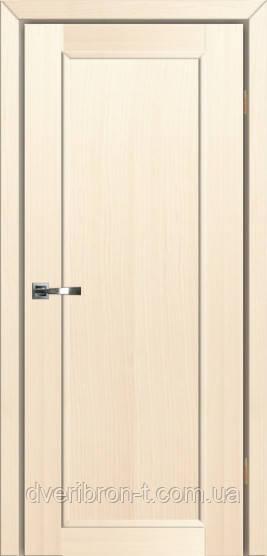 Двери Брама 36.1 шпон ясень выбеленный