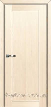 Двери Брама 36.1 шпон ясень выбеленный, фото 2