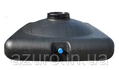 Бак пластиковый для летнего душа 100 литров