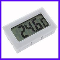 Термометр цифровой TL555 с внутренним датчиком (белый)