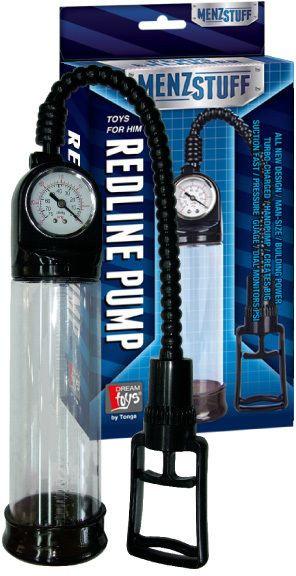 Помпа Redline Pump Dream Toys