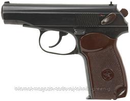 Пистолет пневматический Borner Makarov PM49