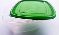 Пластиковый пищевой судок