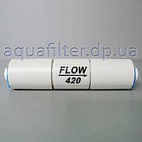Ограничитель потока Organic 420СС для осмоса, фото 1