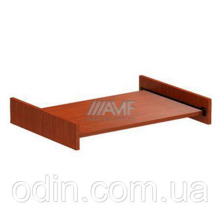 SL-503 Полка для клавиатуры (710х440х110мм) яблоня 147933