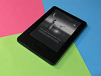 Amazon Kindle 7th Generation e-Reader (WP63GW) 4GB, Wi-Fi, 6in НА РУССКОМ