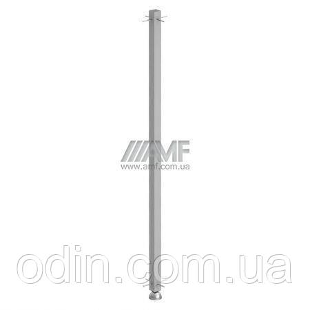 Столб М304 (4х4х135) (серое) 144507