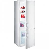Двухкамерный холодильник Gorenje RC4151W