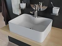 Умывальник накладной для ванной (раковина) KERABAD  КВW211