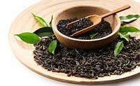 Чай вьетнамский черный байховый высший сорт крупный лист