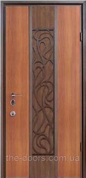 Двери входные STRAJ Proof модель Невада Plus