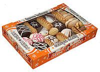 Печенье ассорти № 17, 0,65кг, печиво ням ням ням, печиво, печенье