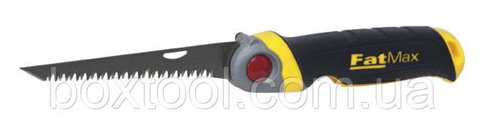 Ножівка по гіпсокартону 130 мм Stanley FMHT0-20559