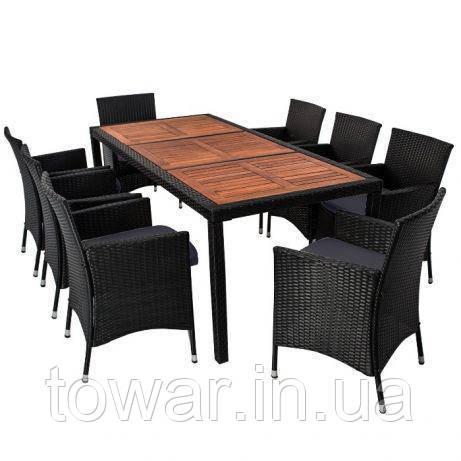 Набор садовой мебели BAHAMA SET MAX XXL