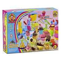Тесто для лепки Замок солодощів 7225 Fun Game
