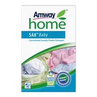 Порошок для Стирки Купить детского белья Концентрированный, (3 кг) AMWAY Купить HOME™ SA8™ Baby