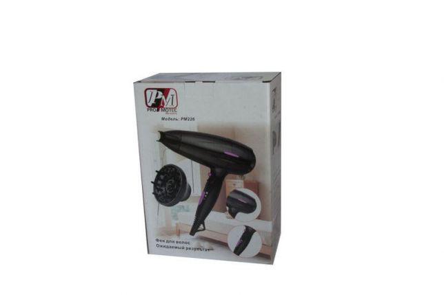 Фен PROMOTEC PM 226 2200 W