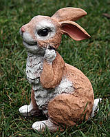 Зайчонок Тиша H-24см