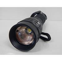 Тактический фонарик Bailong Police BL-1А-T6