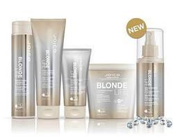 Joico blonde life - сохранение яркости блонда